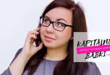 Kamila Czarnomska Kapitalne Babki