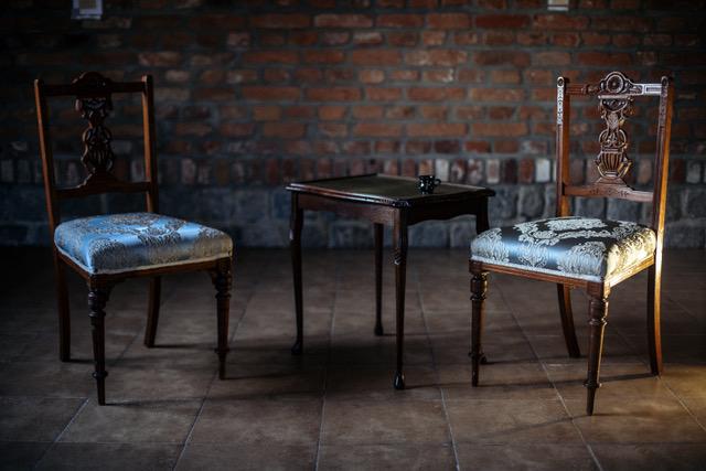 styl vintage, renowacja mebli