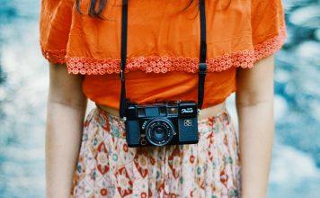 Dlaczego warto wywoływać zdjęcia online