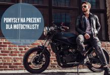 Pomysły na prezent dla motocyklisty