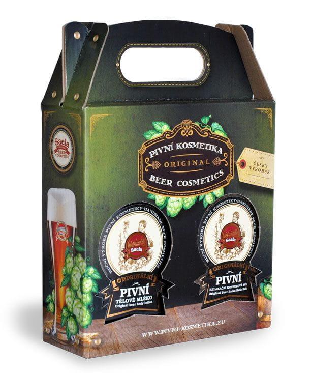 Piwny zestaw dla mężczyzn