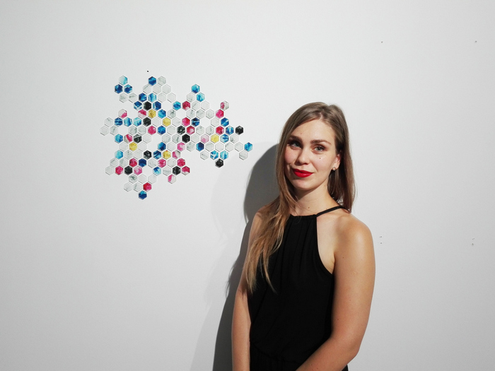 Magdalena Śliwińska - autorka gry Minerały