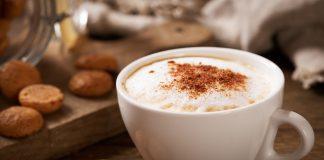 idealne cappuccino