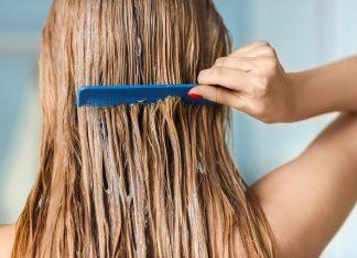 Jak dobrać odżywkę do rodzaju włosów