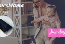 Kalendarz 2020 Biznes Mama