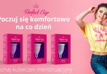 Kubeczek menstruacyjny zyskuje na popularności