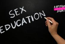edukacja seksualna