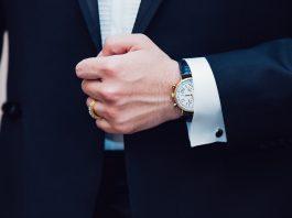 Garnitur biznesowy - jaki powinien być
