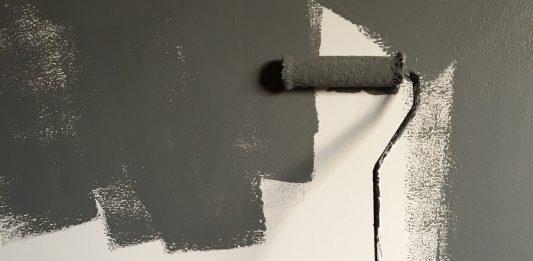 Od czego zacząć malowanie wnętrz