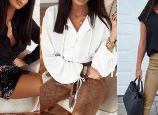 Sklep internetowy z ubraniami dla kobiet