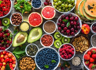 Superfoods dla skóry