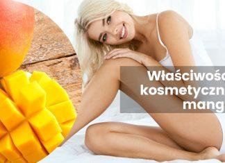 kosmetyki z mango