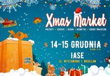 Targi Xmas Market – obłędna ilość prezentów