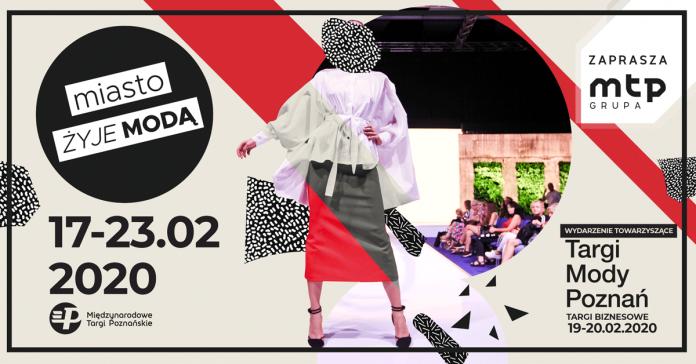 Miasto Żyje Modą – 17-23.02.2020