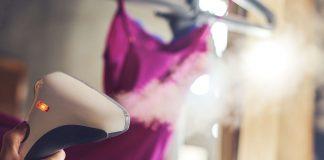 Prasowanie ubrań może być proste i przyjemne
