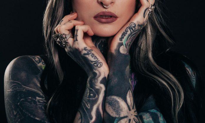 Trendy w Tatuażu dla Kobiet