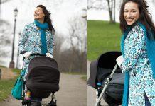 Wózki dziecięce – jaki wybrać