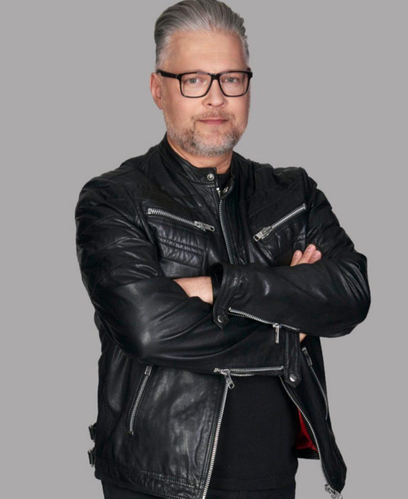 Warsaw Fashion Day Artur Gadowski