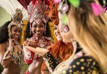 Słynne imprezy karnawałowe