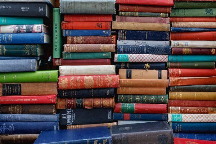 skup książek