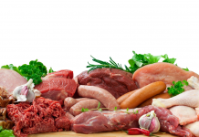 zdrowe mięso