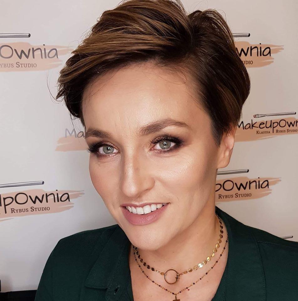 Beata Wituń, właścicielka salonów Body Evolution