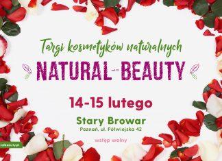 Targi kosmetyków naturalnych Natural Beauty