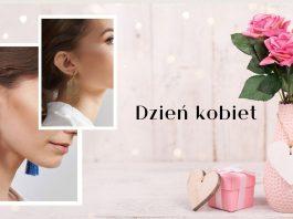 prezent na Dzień kobiet
