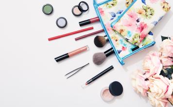 Pomysły na wiosenny makijaż