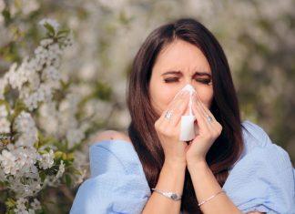 5 faktów na temat alergenów