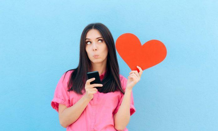 Czy można znaleźć miłość w Internecie