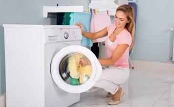 Płyny i żele do prania
