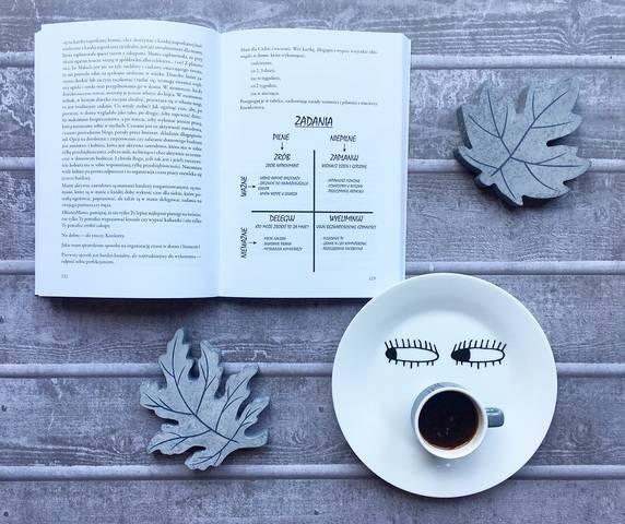 Książka #BiznesMama – biznes urodzony w domu
