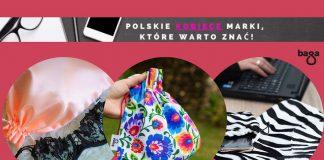 Akcesoria, które ułatwiają, nam życie! - polska marka BAGA