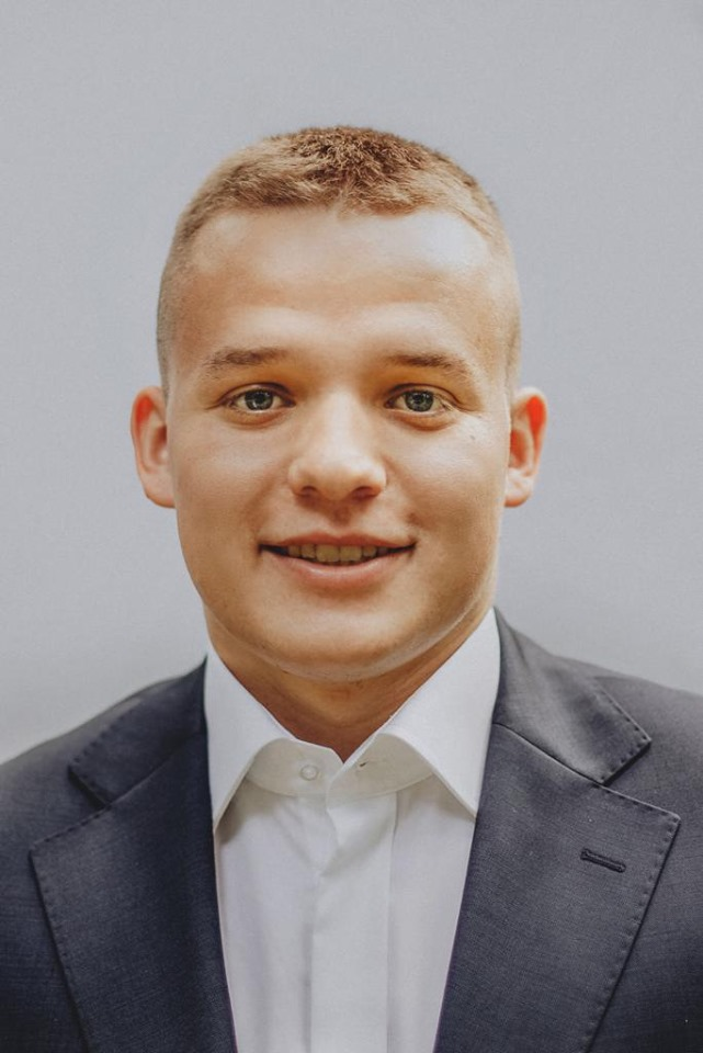 Przemysław Serba