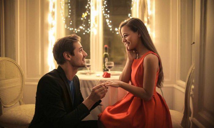 Jaki wybrać pierścionek zaręczynowy?