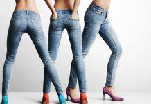 Jeansy – dobry i modny wybór