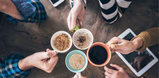 Najlepsza kawa ziarnista - jak wybrać?