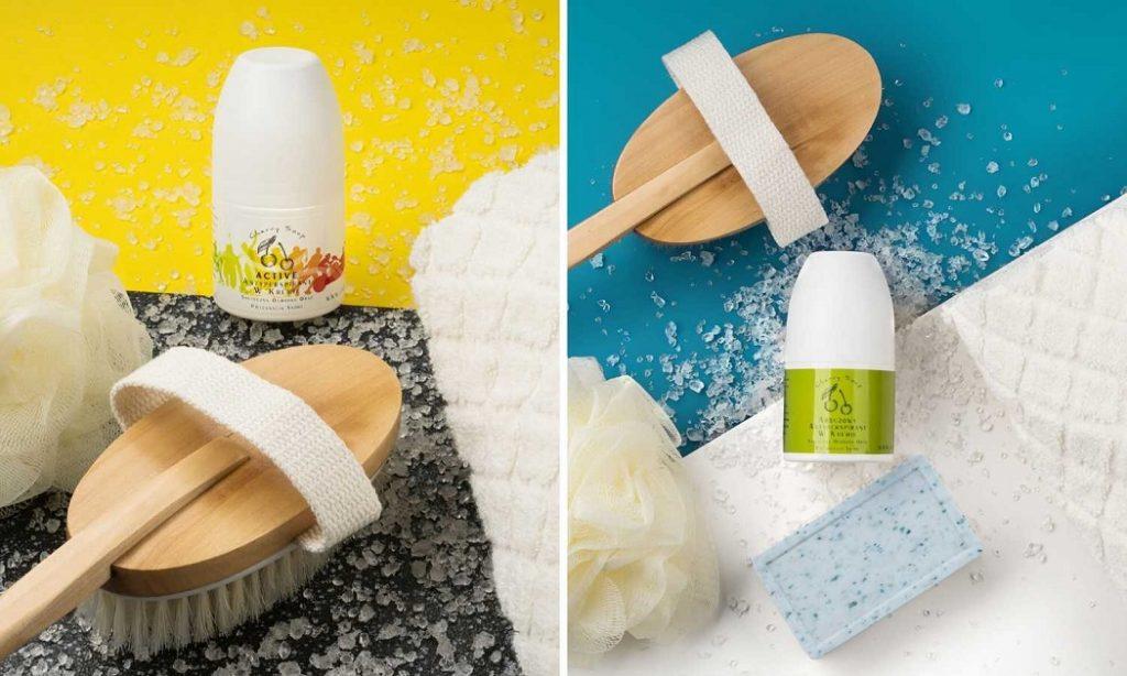 Od antyperspirantu wymagamy, by był skuteczny i delikatny dla naszej skóry. Najnowsze dzieło marki Cherry Soap oferuje jeszcze więcej!