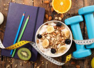 Od jakiej diety zacząć odchudzanie