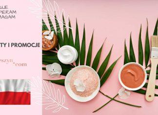 Polskie produkty kosmetyki