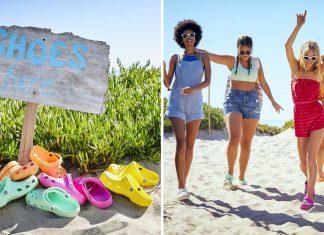 Wyjątkowo praktyczne obuwie idealne na wiosnę i lato 2020
