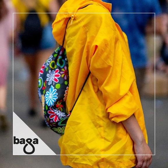 plecak Baga