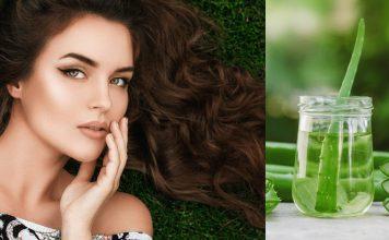 Aloes w pielęgnacji włosów - poznaj jego właściwości
