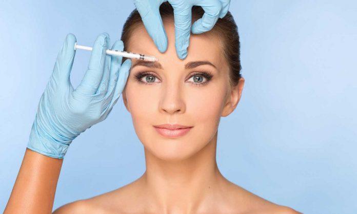 Botox - skuteczny sposób na usuwanie zmarszczek i leczenie nadpotliwości