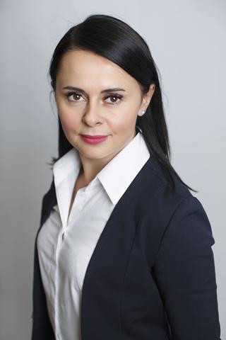 Joanna Kabza