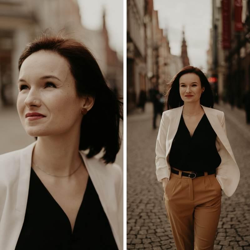 Justyna Lewandowska-Bratek