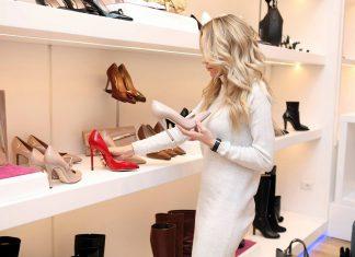Kupowanie butów w Internecie – plusy i minusy