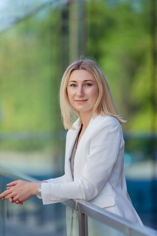Maria Saifudinova