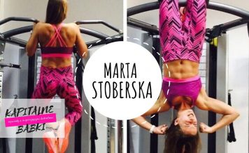 Marta Stobierska